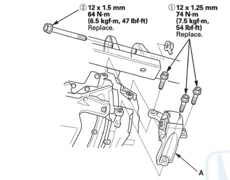 front torque mount 2